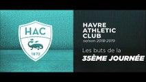 Les buts de la 35ème journée de Domino's Ligue 2