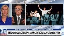 Texas Lt. Governor Dan Patrick Slams 'Moron' Beto O'Rourke: 'the guy has no substance''