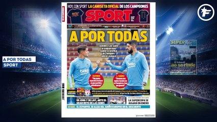 Revista de prensa 30-04-2019