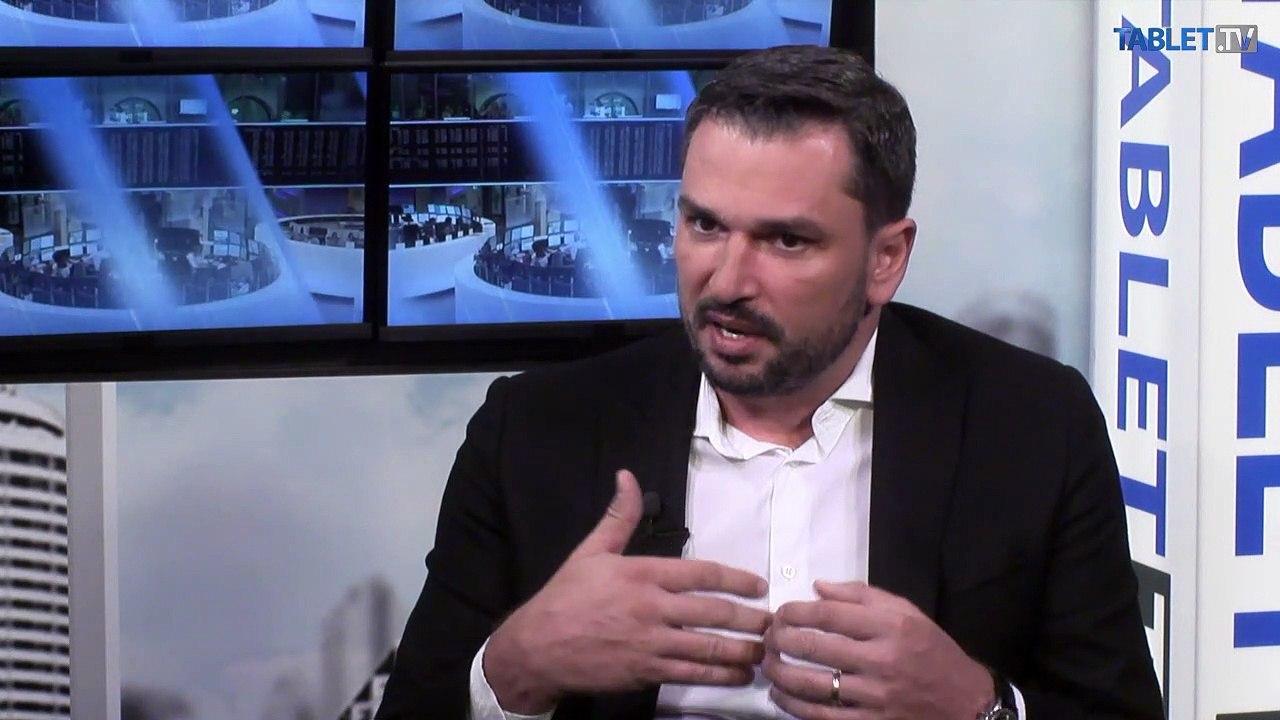 P.Bálint: Ceny ropy pôjdu ešte skôr nahor akoby mali stagnovať