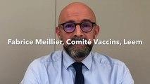 Où en est la recherche vaccinale ?