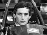 Ayrton Senna, 25 ans déjà...