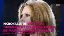 Brigitte Bardot engagée : Son grand projet pour la cause animale