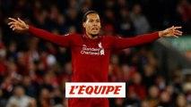 Neutraliser Messi, le nouveau défi XXL de Virgil van Dijk - Foot - C1 - Liverpool