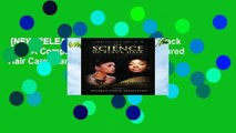 [NEW RELEASES]  The Science of Black Hair: A Comprehensive Guide to Textured Hair Care(Standard