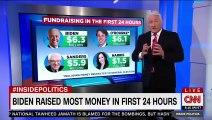CNN Inside Politics [8AM] 4-28-2019- Breaking News Today