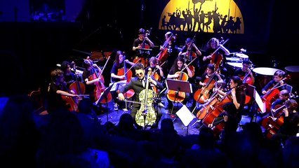 Orchestra Notturna Clandestina