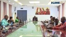 Sankara yafashwe  Byemejwe ko ubu afungiwe i Kigali