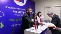 Diyarbakır'da 'Rekabetçi Sektörler Programı'