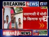 Election Commission issues Notice to Samajwadi Party Varanasi Candidate Tej Bahadur Yadav