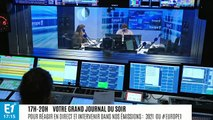 "Pascal Garibian : ""Stéphanie Frappart a toute sa place dans le football masculin professionnel"""