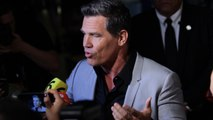 Josh Brolin Tried The 'Thanos Snap' On An Interviewer