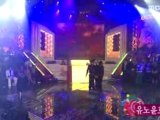 DBSK Xiah & Yunho dance perf.
