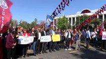 İmamoğlu İbb Çalışanlarının 1 Mayıs'ını Kutladı