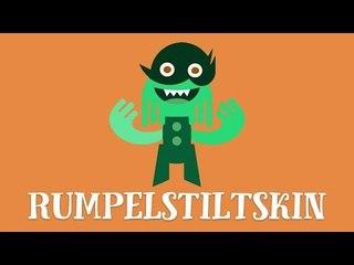Rumpelstiltskin Read by Bobby Davro   Animated Fairy Tales