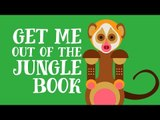 Get Me Out of the Jungle Book Read by David Van Day | Animated Fairy Tales