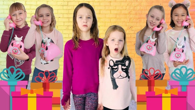 The Toy Master Package Mix Up at Toy School