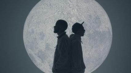 Bigflo & Oli - Sur la lune