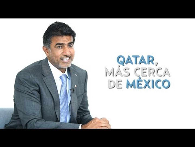 Qatar, más cerca de México