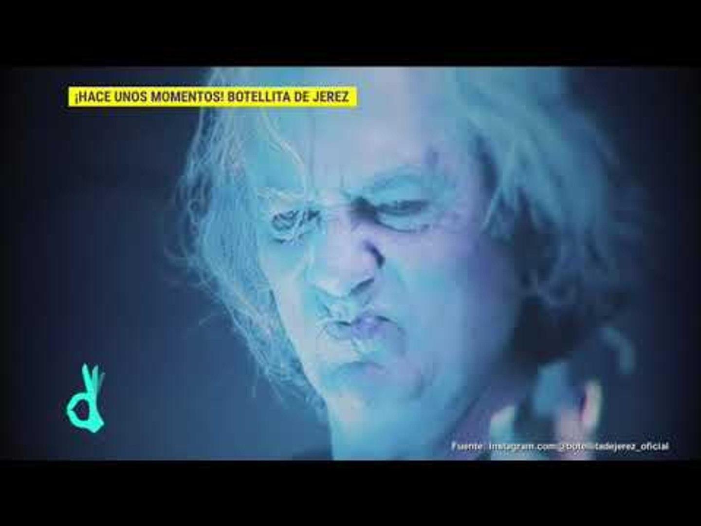 Botellita de Jerez no usará más el nombre de la banda | De Primera Mano