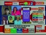 Lok Sabha Elections 2019, NewsX-Neta Poll Survey: PM Narendra Modi vs Rahul Gandhi, BJP vs Congress