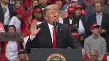 Trump veut empêcher l'audition de banques au Congrès
