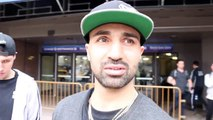 'MOST FIGHTERS ARE ON DRUGS' - PAULIE MALIGNAGGI ON MILLER / CUSSES OUT CONOR McGREGOR & ARTEM LOBOV