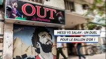 Demies - Messi vs. Salah, duel pour un Ballon d'Or
