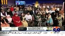 Khabarnaak with Aftab Iqbal | Fake Aftab Iqbal | 8th March 2015
