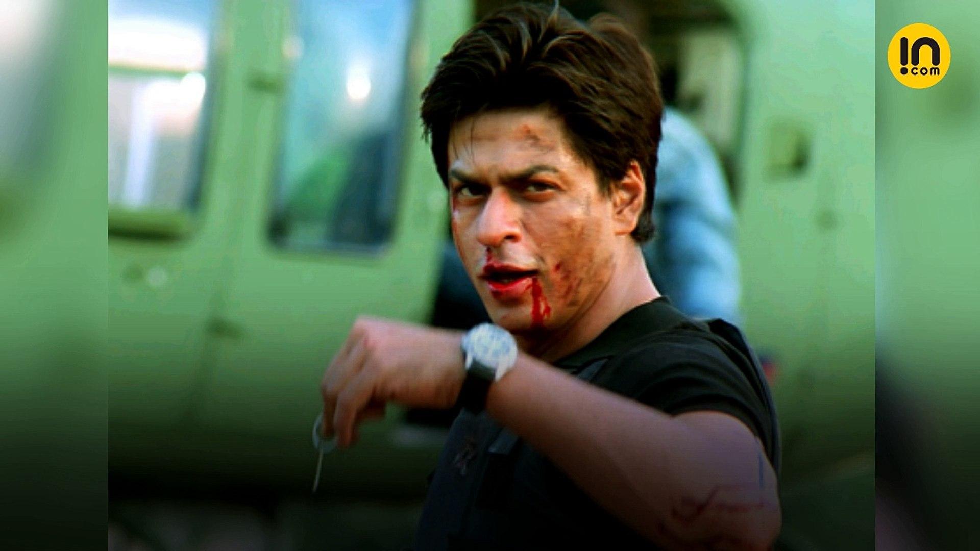 Image result for shahrukh main hoon na