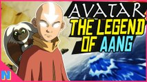 Avatar History Explained: The Legend of Aang (Part 2)