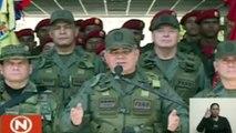 """Guaidó: """"Tenemos el respaldo de nuestra gente"""""""
