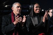 Obamas and Netflix Reveal Projects They're Working on