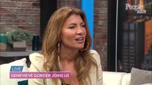 Genevieve Gorder Opens Up About Living with Lyme Disease: 'It's Important to Have Community'