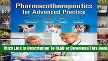 Full E-book Pharmacotherapeutics for Advanced Practice: A Practical Approach  For Online