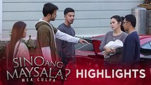 Juris decides to get the child | Sino Ang Maysala