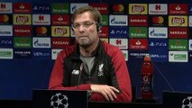 Klopp says Messi 'best player ever' ahead of Barcelona in UCL semi-final