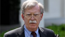 Bolton Says Venezuelan Officials Promised To Support Guaido