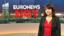 Euronews Hoy | Las noticias del martes 30 de abril de 2019