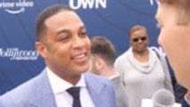 "Don Lemon Talks ""Commitment to the Truth"" 