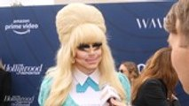 "Trixie Mattel: ""Oprah's Deep in Our Hearts Because of the Memes"" 