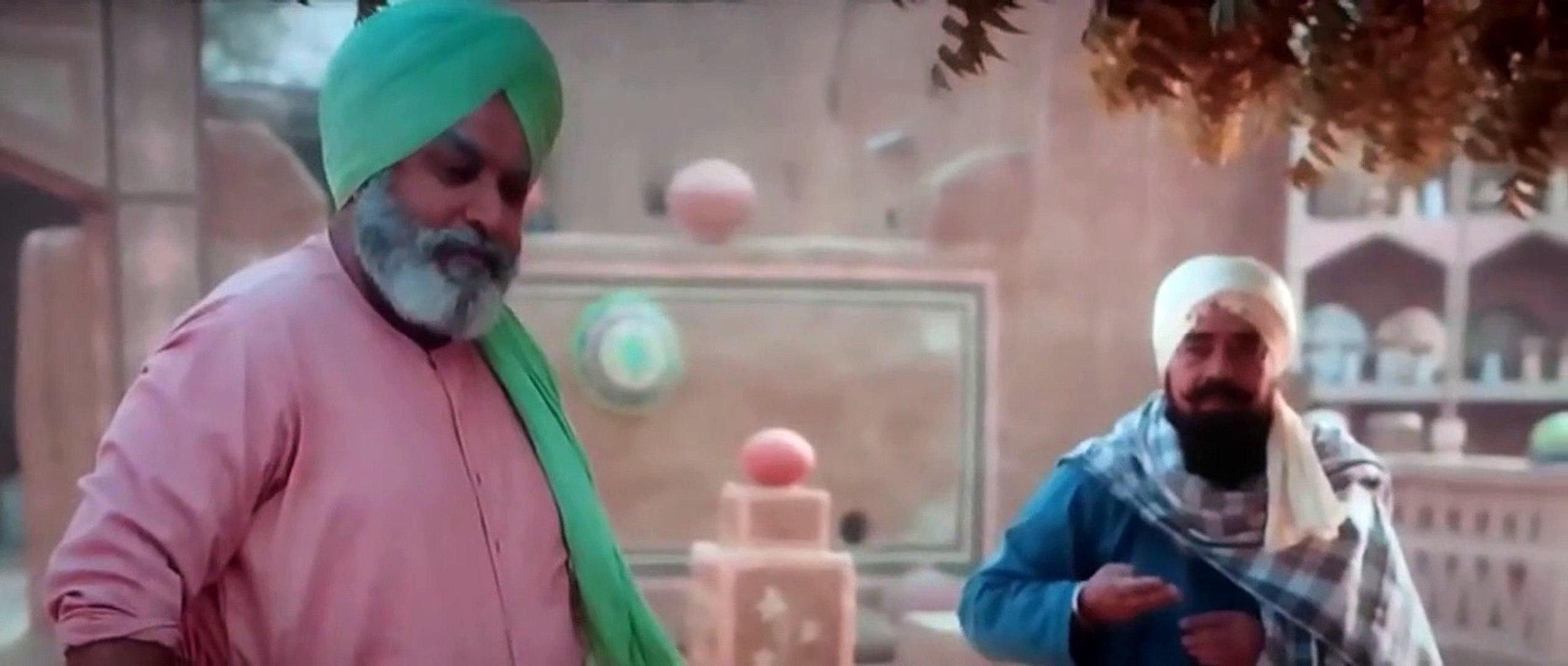 Nadhoo Khan (2019) full Punjabi movie Part 3 - 3