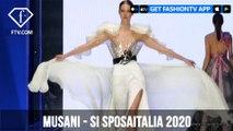 Musani 2020 Si SposaItalia   FashionTV   FTV