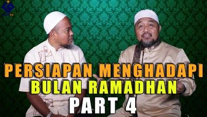 Persiapan Bulan Suci Ramdahan Part 4 Feat Boim