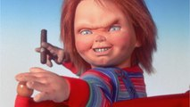 Child's Play Reboot Trolls Toy Story 4