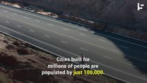Why China Has Over 50 Ghost Cities