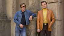 Quentin Tarantino's 'Once Upon a Time in Hollywood' Headed to Cannes Film Festival | THR News