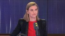 """Reprise d'Ascoval : """"C'est une très très bonne nouvelle"""" pour la secrétaire d'État Agnès Pannier-Runacher"""