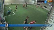 But de Hugo contre son camp (7-6) - SOYEUX FC  Vs FITZROY FOOTBALL CLUB  - 30/04/19 21:00 - LIGUE 4