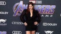 "Ann Russo ""Avengers: Endgame"" World Premiere Purple Carpet"